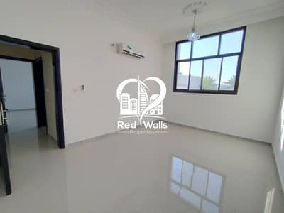 7 Bedroom Villa for Rent in Al Khalidiyah, Abu Dhabi - Attractive Discount Offer !! High End 7 Bedroom Hall Villa in Khalidiya