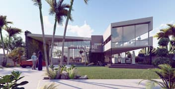 Build Your Own Dream Villa | La Mer Maison