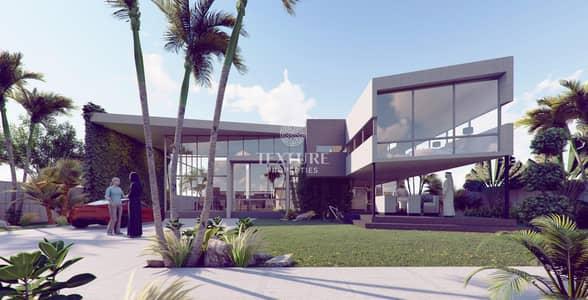 فیلا 5 غرف نوم للبيع في جميرا، دبي - Build Your Own Dream Villa | La Mer Maison