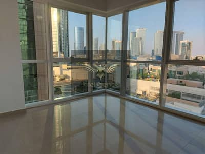 3 Bedroom Flat for Rent in Al Reem Island, Abu Dhabi - Great Finishing Spacious Unit w/ Amazing Views!