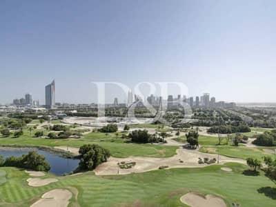 شقة 3 غرف نوم للايجار في التلال، دبي - Spacious 3BR | Maids Room | Golf Course View