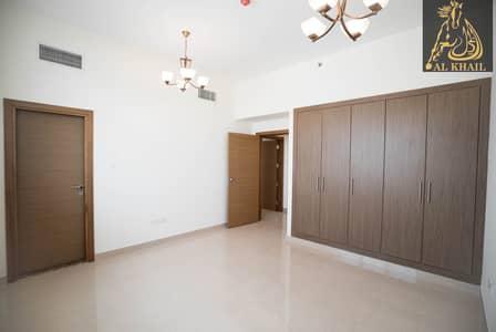 فلیٹ 2 غرفة نوم للايجار في مجمع دبي ريزيدنس، دبي - Amazing 2 BR   Family Building   Fully Maintained