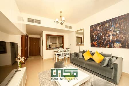 2 Bedroom Flat for Rent in Al Satwa, Dubai - 2 BHK | WITH BALCONY | ONE MONTH FREE | SATWA