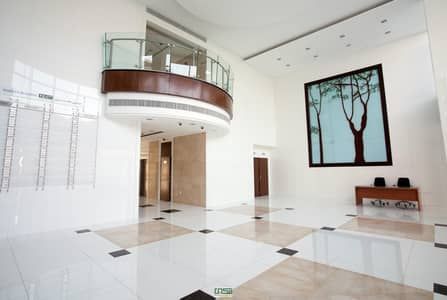 Office for Rent in Al Garhoud, Dubai - No Commission|Chiller Free|Fitted office for rent
