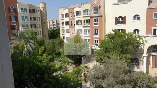 Building for Sale in Discovery Gardens, Dubai - Discovery  Garden| U Type | Building|Mediterranean