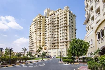 فلیٹ 1 غرفة نوم للايجار في قرية الحمراء، رأس الخيمة - No commission 1 Bedroom full sea view unit