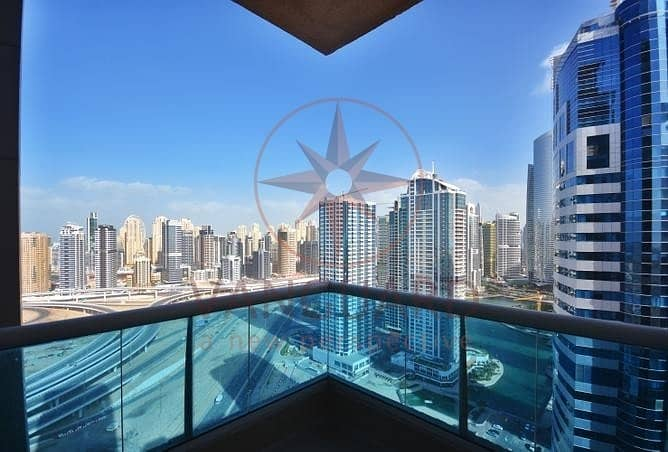 BEST DEAL!!2 BR  FOR SALE IN LAKE POINT TOWER