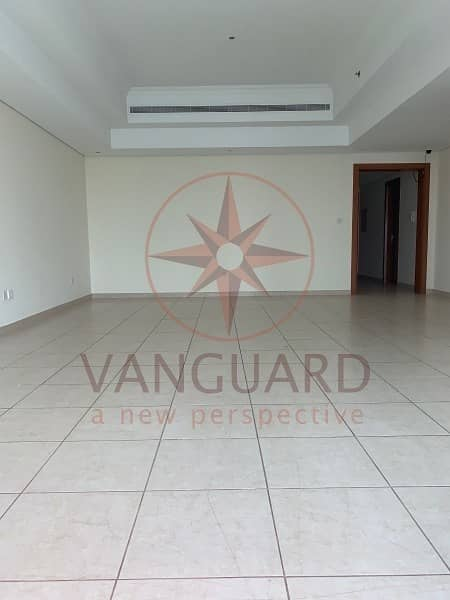 2 LARGEST 2 Bedroom with Maid  in cluster U jlt