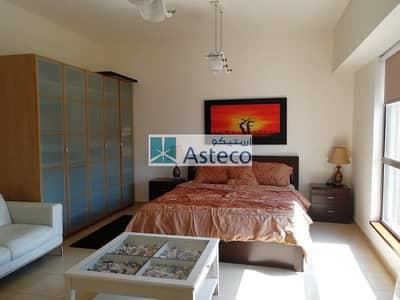 شقة 1 غرفة نوم للايجار في جميرا بيتش ريزيدنس، دبي - JBR Furnished 1 Bedroom | Only 70