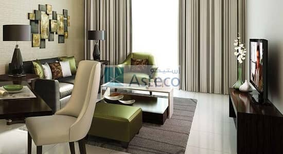 2 Bedroom Flat for Sale in Jumeirah Village Circle (JVC), Dubai - Lowest Price   Fully Furnished & Brand New 2 BR