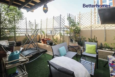Upgraded| Pool View| Big Terrace| Rented