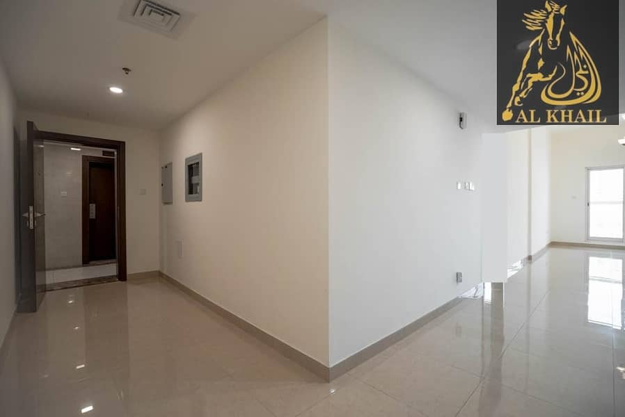 Largest studio | Family Building |  Fully Maintained