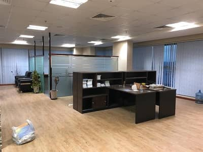 Office for Rent in International City, Dubai - OFFICE FOR RENT @ INDIGO OPTIMA