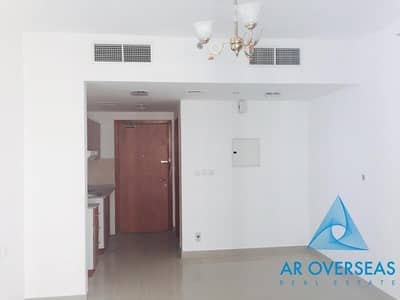 Studio for Rent in Dubai Production City (IMPZ), Dubai - Lakeside Tower A Studio available for Rent
