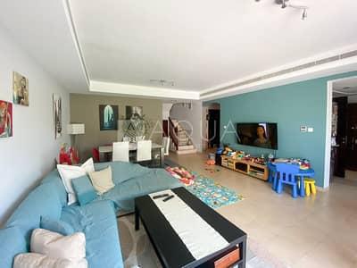 فیلا 3 غرف نوم للايجار في المرابع العربية، دبي - 3 Bed | Vacant Soon | Close to Lake | Type 3M