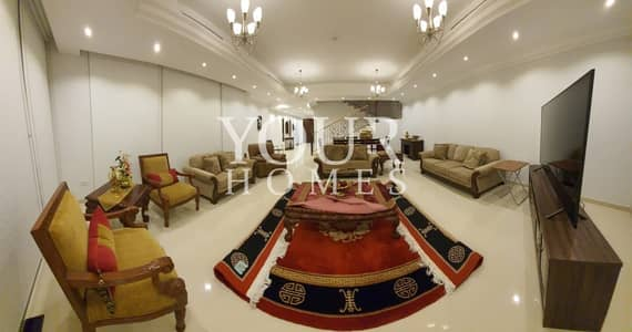 4 Bedroom Townhouse for Rent in Jumeirah Village Circle (JVC), Dubai - MK | Quality speaks | Life style you deserve | 4BR+M