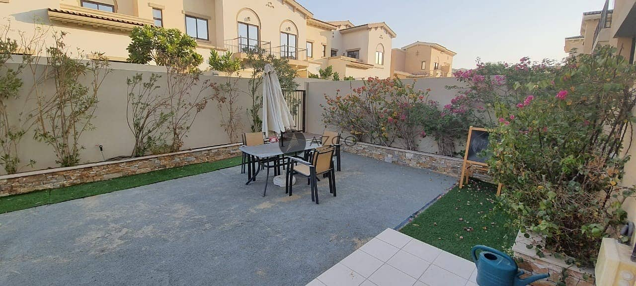 17 Fully Furnished 3BR | With Appliances | Near Pool