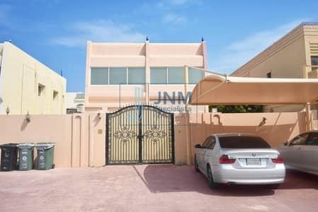 فیلا 4 غرف نوم للبيع في جميرا، دبي - Independent Villa | 4 Bedrooms | Community View
