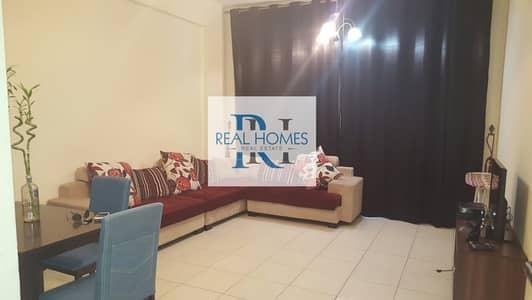 فلیٹ 1 غرفة نوم للايجار في واحة دبي للسيليكون، دبي - Chiller Free! 1 Bedroom with Balcony!  Flexible Payment Option