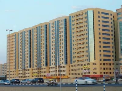 1 Bedroom Flat for Sale in Garden City, Ajman - FOR SALE: EVER BEST DEAL ONE BHK  AVAILABLE IN GARDEN CITY IN MANDARIN TOWER OPEN VIEW AED 150000