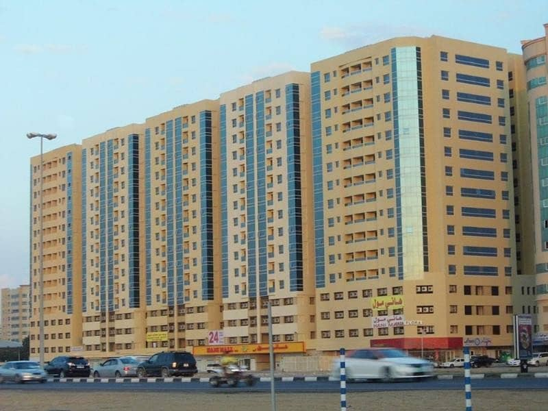 FOR SALE: EVER BEST DEAL ONE BHK  AVAILABLE IN GARDEN CITY IN MANDARIN TOWER OPEN VIEW AED 150000