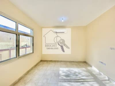 2 Bedroom Apartment for Rent in Al Muwaiji, Al Ain - Spacious 2 Bedrooms Apartment Ground Floor