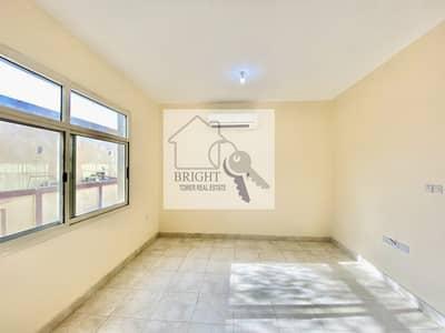 شقة 2 غرفة نوم للايجار في المويجعي، العین - Spacious 2 Bedrooms Apartment Ground Floor