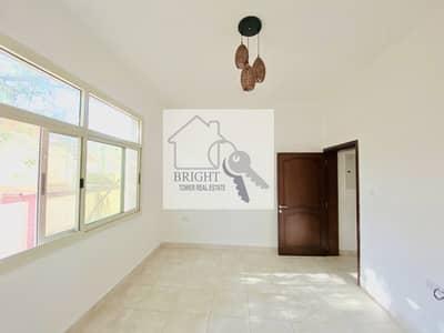 فلیٹ 1 غرفة نوم للايجار في المويجعي، العین - Spacious 1 Bedroom Apartment Ground Floor