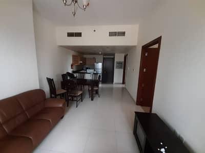 شقة 1 غرفة نوم للايجار في مدينة دبي الرياضية، دبي - 2B/R - Elite Residence 8 - Lovely view