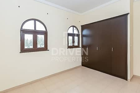 5 Bedroom Villa for Rent in The Villa, Dubai - Huge Plot | Park Facing 5 Bedroom Granada