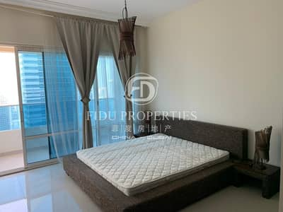 1 Bedroom Flat for Sale in Jumeirah Lake Towers (JLT), Dubai - Prime Location | Fully Furnished | Near Metro