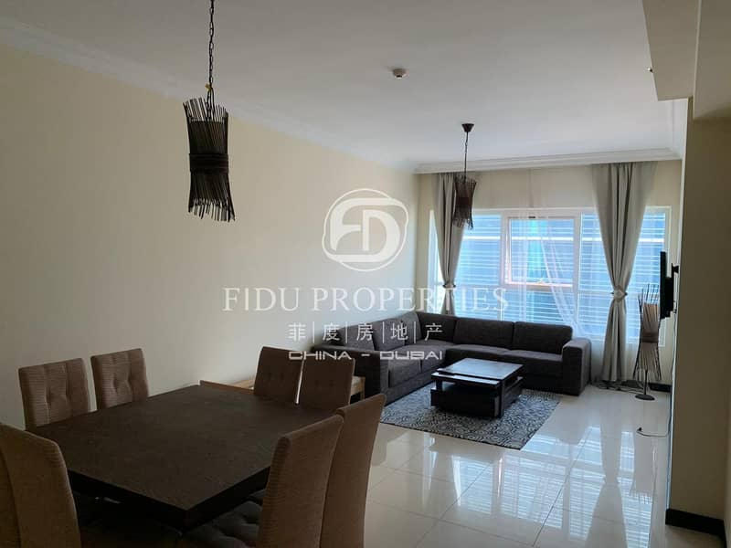 2 Prime Location | Fully Furnished | Near Metro