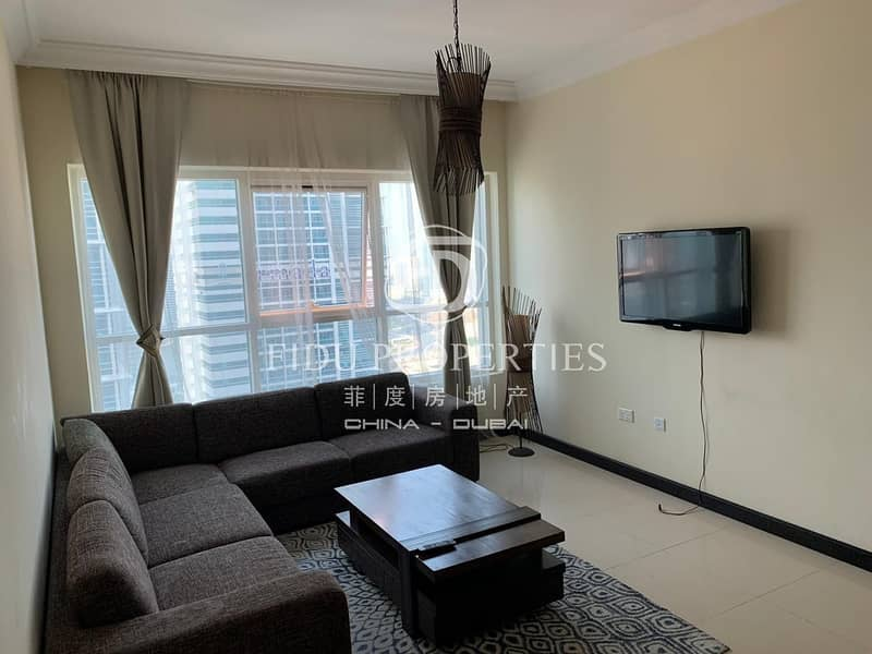17 Prime Location | Fully Furnished | Near Metro