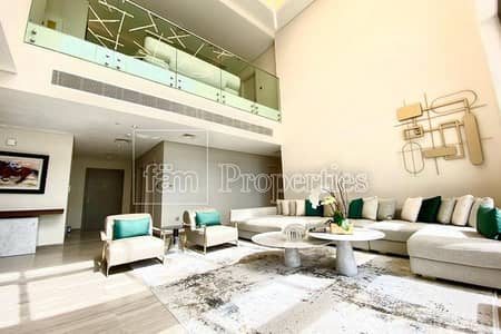 4 Bedroom Penthouse for Sale in Palm Jumeirah, Dubai - Luxury /Fully Furnished/Sea Views
