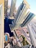 22 Large Balcony | Marina View | Close to Metro station