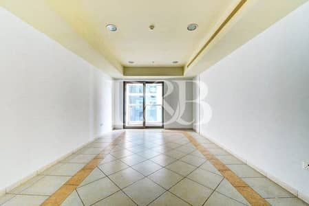 1 Bedroom Apartment for Rent in Dubai Marina, Dubai - Furnished or Unfurnished | High Floor | Spacious