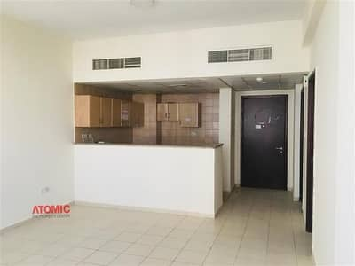 1 BED ROOM FOR SALE IN ENGLAND CLUSTER  - INTERNATIONAL CITY - 310
