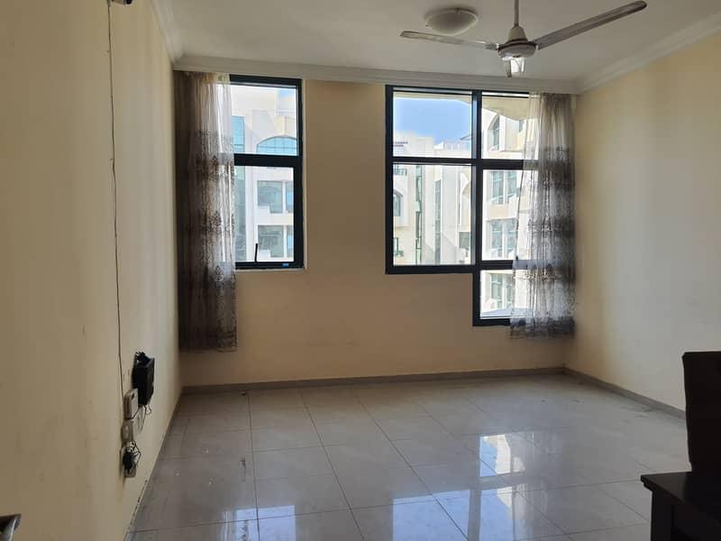 شقة في أبراج الراشدية الراشدية 2 غرف 265000 درهم - 4821803