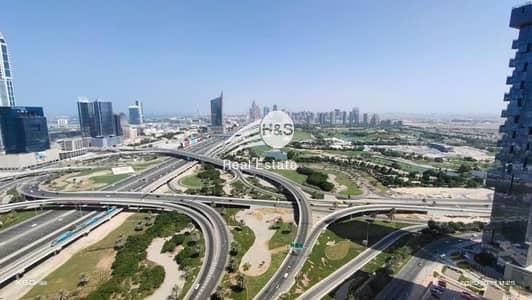 فلیٹ 3 غرف نوم للايجار في أبراج بحيرات الجميرا، دبي - High Floor I Vacant 3 Beds + Maid @ Tamweel