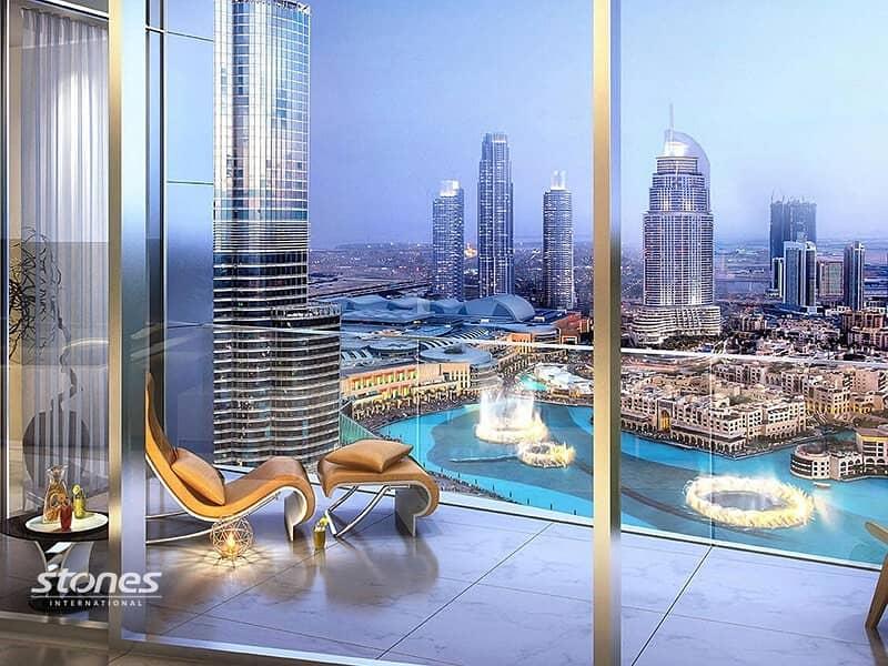 Opulent & speechless 5BR penthouse - IL Primo