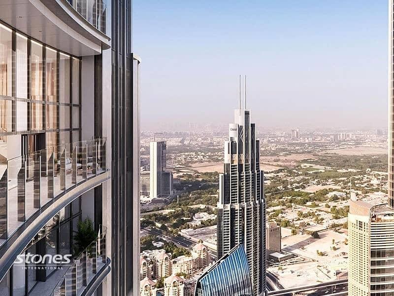 2 Opulent & speechless 5BR penthouse - IL Primo