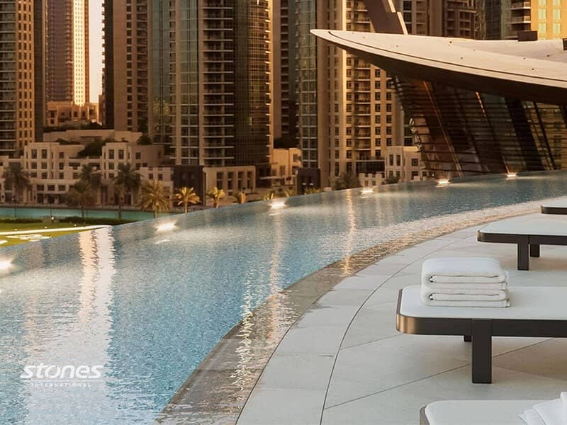 12 Opulent & speechless 5BR penthouse - IL Primo