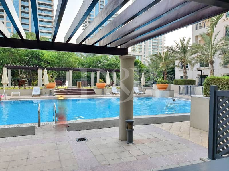 10 AVAILABLE NOW | FULLY FURNISHED | BALCONY
