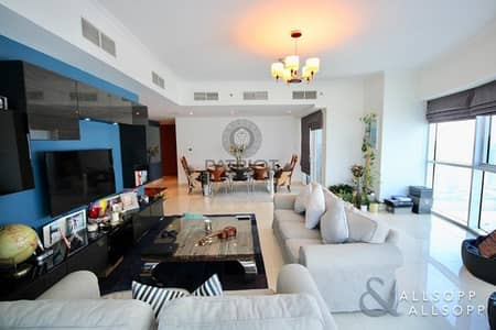 2 Bedroom Flat for Sale in Jumeirah Lake Towers (JLT), Dubai - FURNISHED APARTMENT FOR SALE