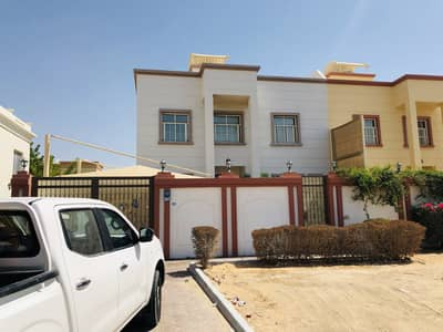 Separate Entrance Villa With Private Garden | 5-Br + Maid | AED 135k
