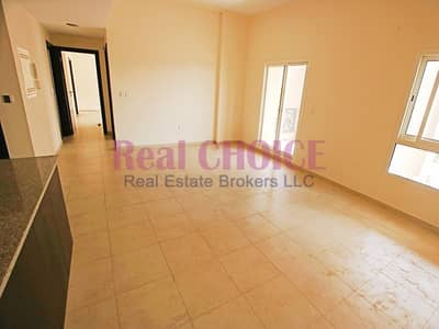 1 Bedroom Flat for Rent in Remraam, Dubai - Vacant and ready to move in|1BR Apartment