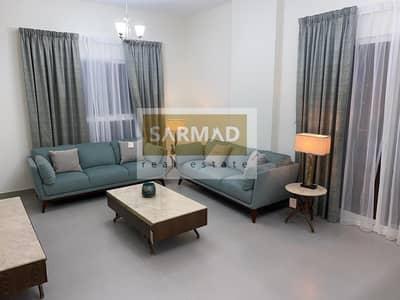 1 Bedroom Flat for Rent in Liwan, Dubai - Unfurnished II Brand New II 1BHK Al Manal View