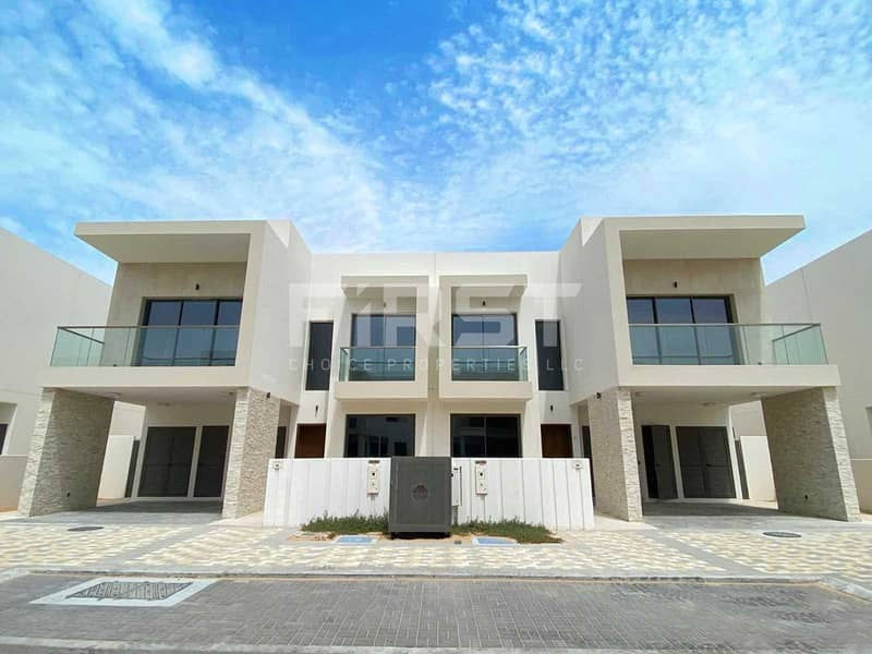 Experience Yas Island Lifestyle. Inquire Now!