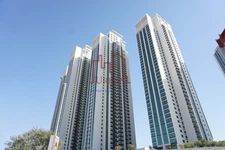 فلیٹ 1 غرفة نوم للايجار في جزيرة الريم، أبوظبي - Move in I High floor 1BR w/ 4 payments