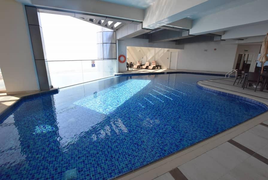 36 State of Art 5 Bedroom Penthouse Facing Abu Dhabi Corniche